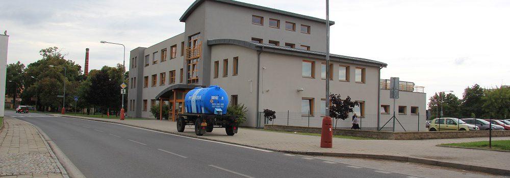 PŘIPOMENUTÍ na přerušení dodávky pitné vody v Kutné Hoře - rozmístění cisteren s pitnou vodou